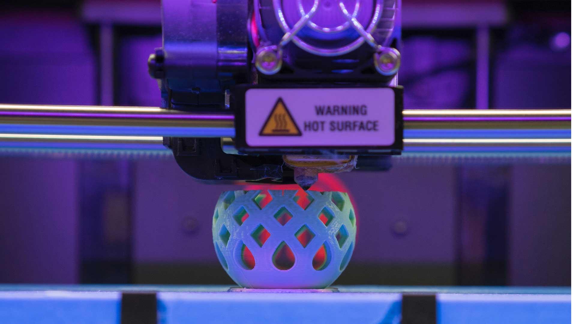Euskaltic servicios impresión 3D